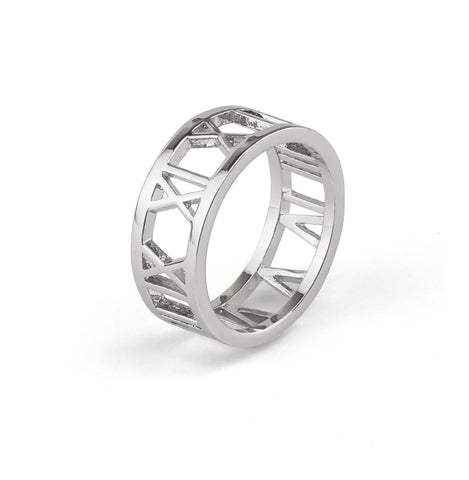 Century Silver 925 Ring