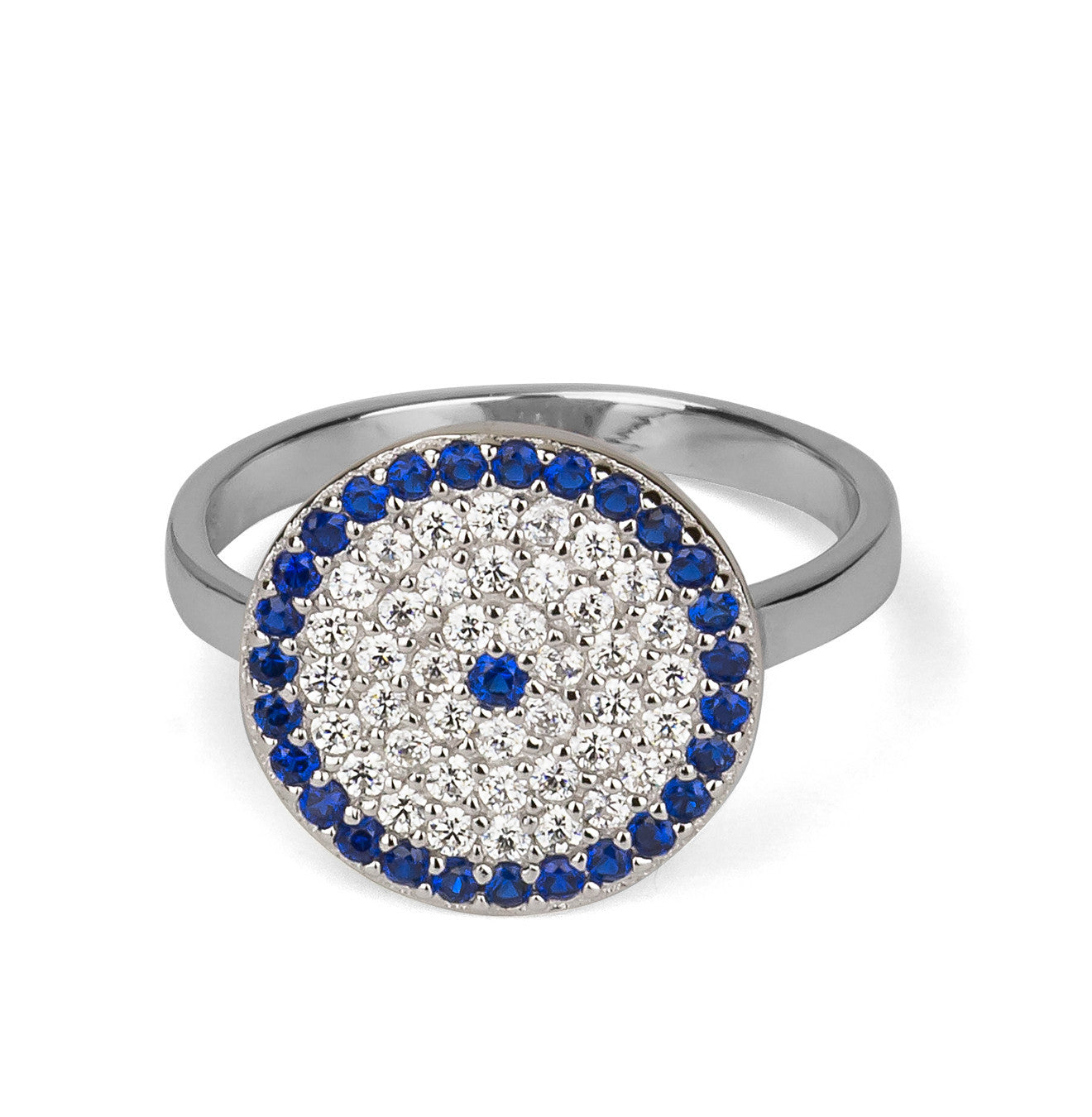 carat antiques deco ring evil art diamond eye evileyerings from sapphire alert trend and gemtalkblog rings lang hunt gem