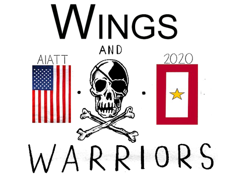 Wings & Warriors 2020
