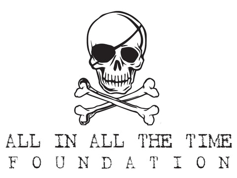 AIATT Donate - All In All The Time Foundation