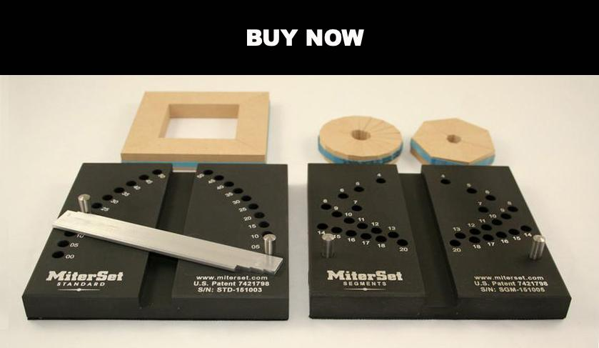 MiterSet Package