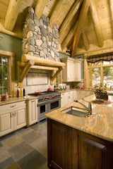 cozy kitchen design