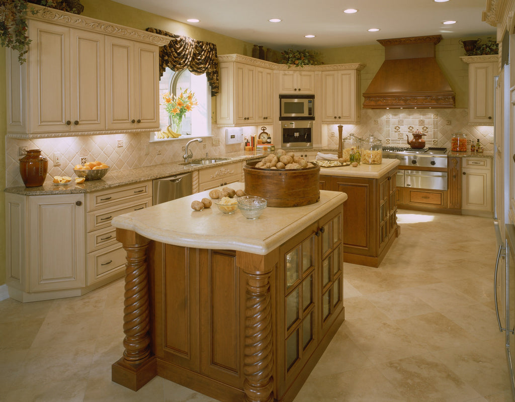 Venetian Kitchen