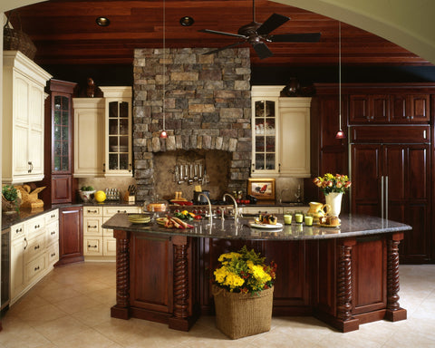 Pendleton Kitchen