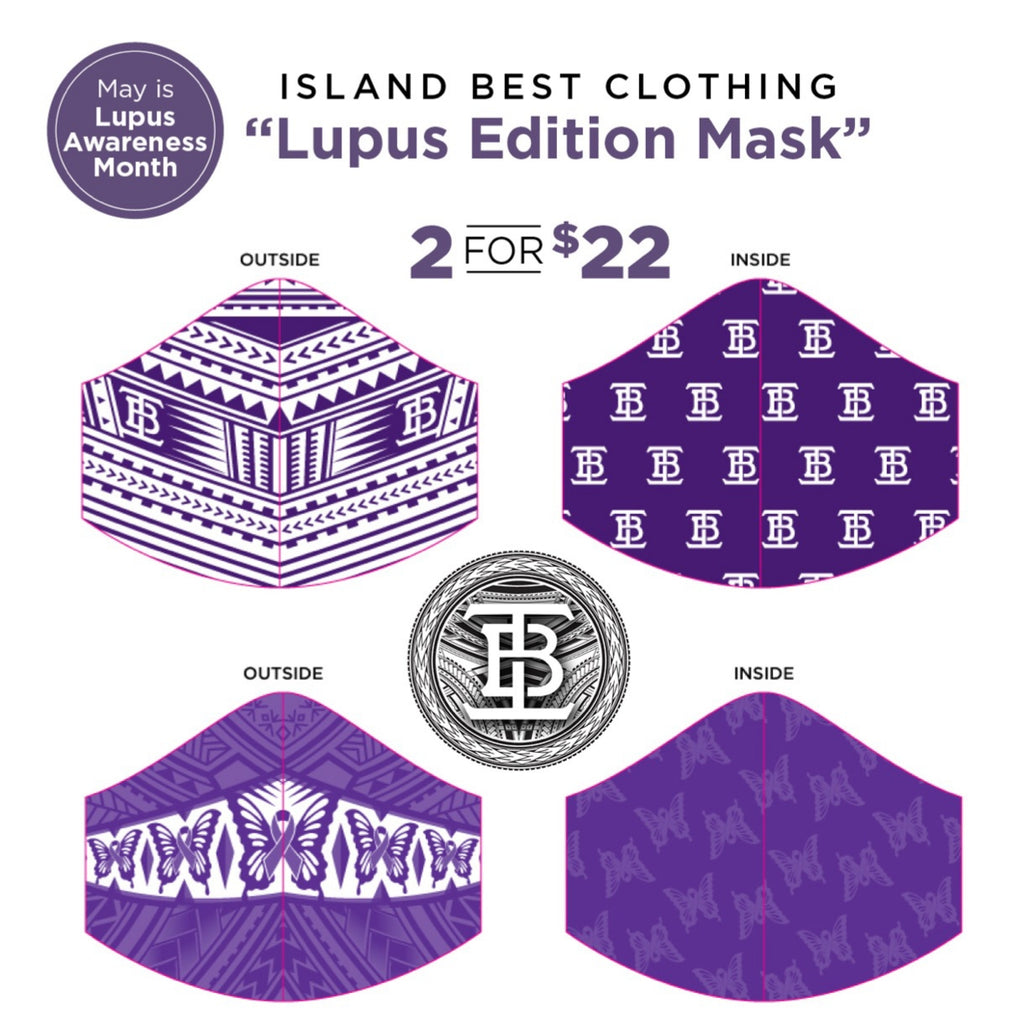 Islands Best Lupus Edition