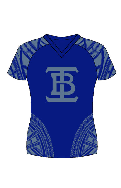 VOLLEYBALL JERSEY TOPS
