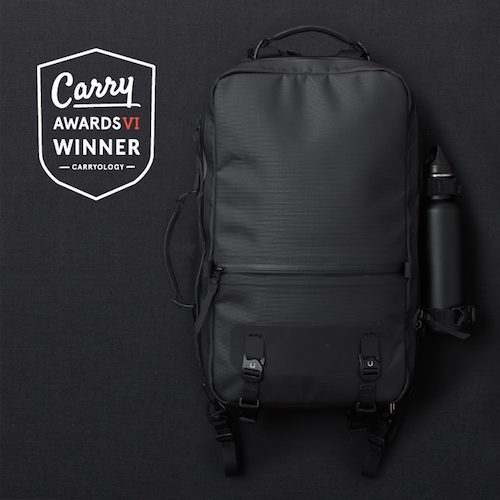 Voted 1st Place Best Every Day Bag!