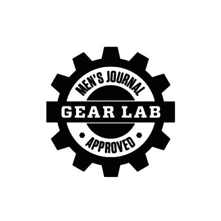 GEAR LAB APPROVED