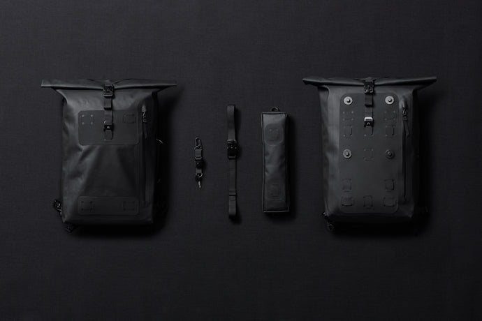 The Citadel Minimal Backpack  6a9296ab092c1