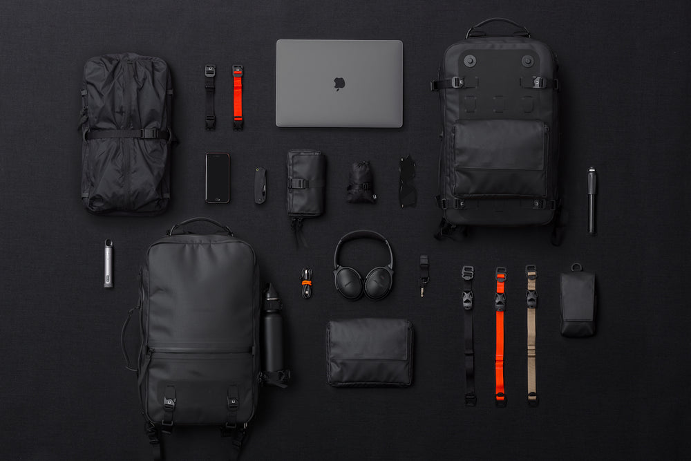 23ec5848dd63 Modular Backpack System
