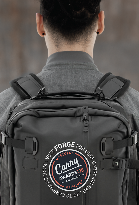 Technical Backpacks