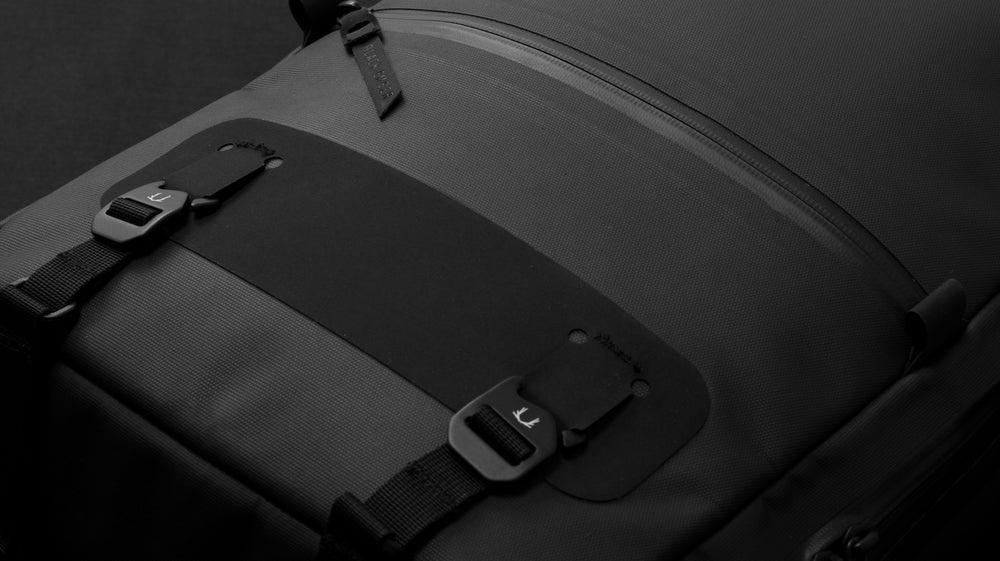 Minimal Technical Backpack