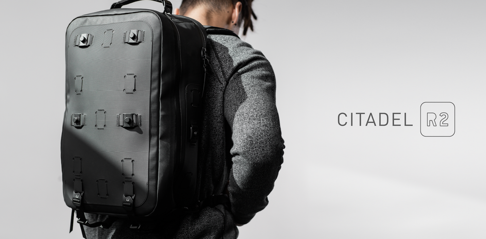 Waterproof Urban Backpack