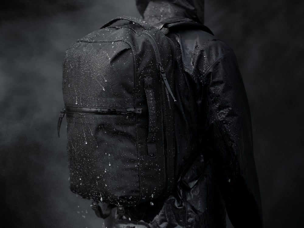 Technical Waterproof Backpack