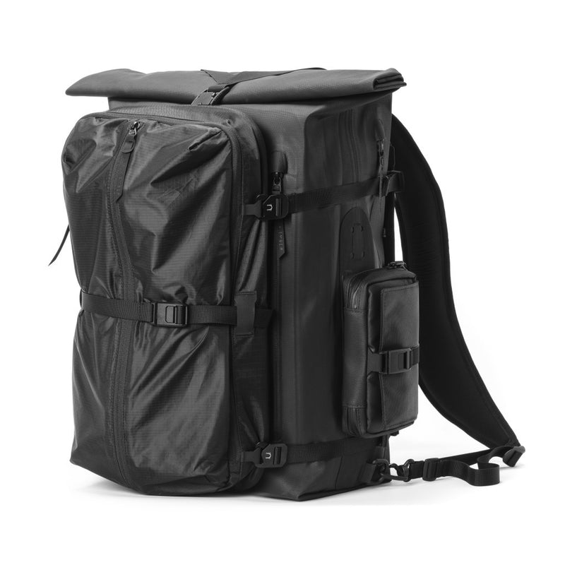 Modular Backpack