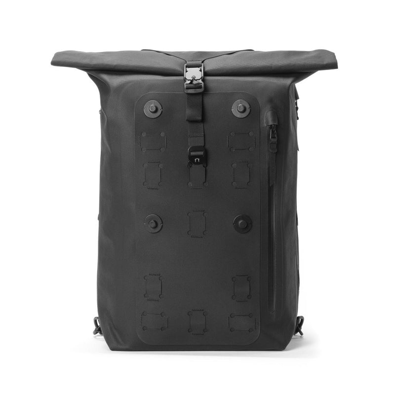 Waterproof Roll Top Backpack