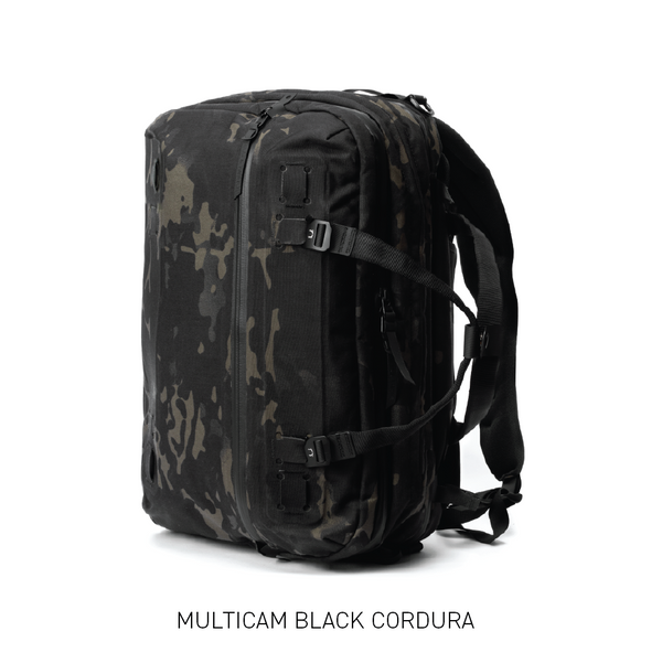 FORGE MULTICAM BLACK