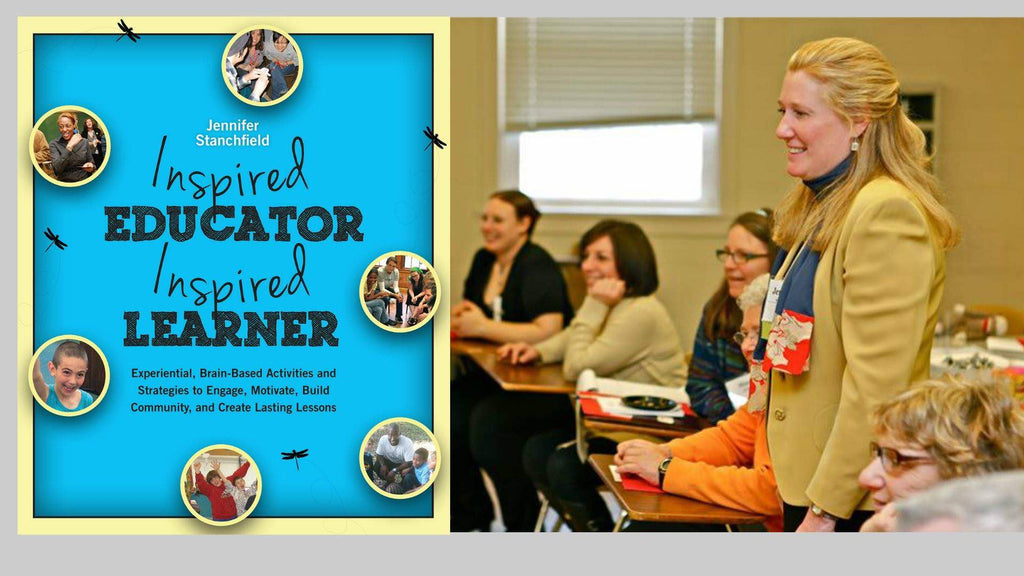 Nashville Workshop • Inspired Educator, Inspired Learner • January 23rd, 2018