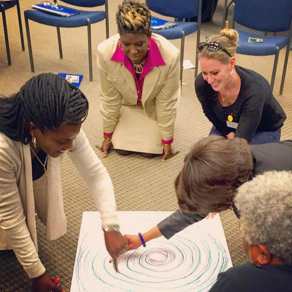 Postponed • Milwaukee, WI •The Art of Experiential Group Facilitation, Counseling and Teaching