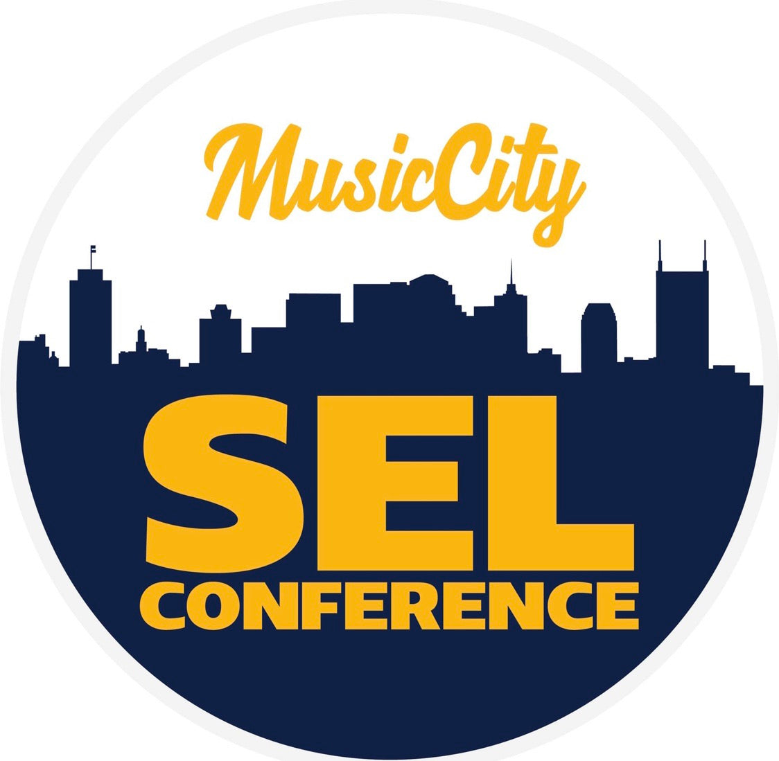 Music City SEL Conference • June 26-28
