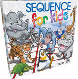 Sequence for Kids - Why-Games