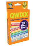 Quixx Replacement Score Pads