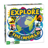 Explore the World - Why-Games