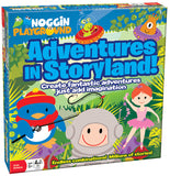 Adventures in Storyland - Why-Games