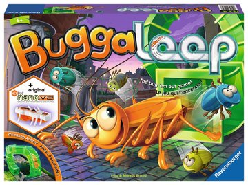 BuggaLoop - Why-Games