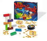 Make 'n' Break - Why-Games