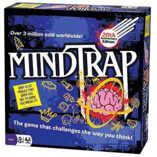 MindTrap - Why-Games