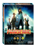 Pandemic - Why-Games