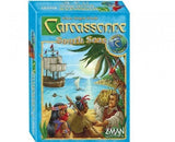 Carcassonne South Seas - Why-Games