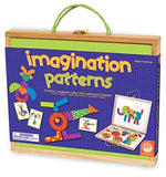 Imagination Patterns - Why-Games