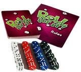 Roll for it! Red Box - Why-Games