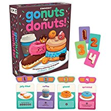 Gonuts for Donuts! - Why-Games