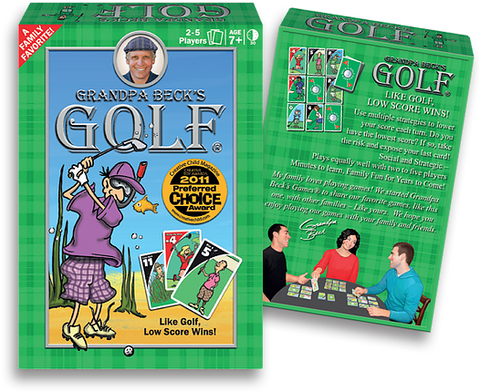 Golf - Why-Games