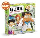 Dr. Beaker - Why-Games