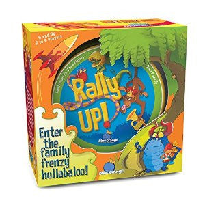 Rally Up! - Why-Games