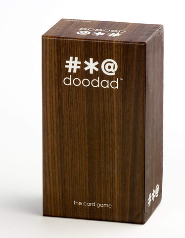 Doodad - Why-Games