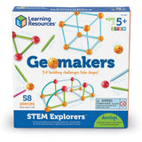 Geomakers - Why-Games