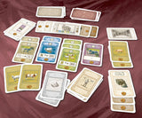 Castles of Burgundy Card Game - Why-Games