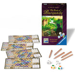 Castles of Burgundy Dice Game - Why-Games