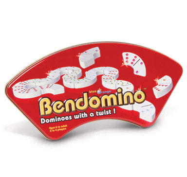 Bendomino - Why-Games