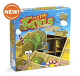 Flying Kiwis - Why-Games