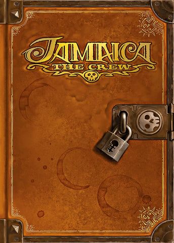 Jamaica: The Crew (GAME EXPANSION)