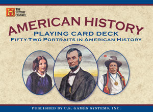 American History Deck - Why-Games