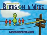 Birds on a Wire - Why-Games