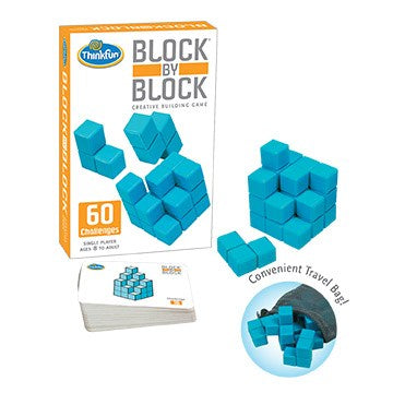 Block by Block - Why-Games
