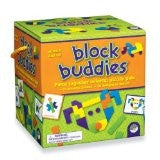 Block Buddies - Why-Games